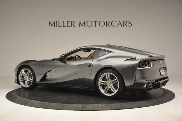 Used 2018 Ferrari 812 Superfast for sale Sold at Rolls-Royce Motor Cars Greenwich in Greenwich CT 06830 4