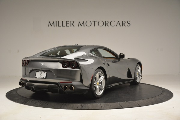 Used 2018 Ferrari 812 Superfast for sale Sold at Rolls-Royce Motor Cars Greenwich in Greenwich CT 06830 7