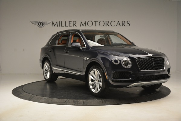 New 2019 Bentley Bentayga V8 for sale Sold at Rolls-Royce Motor Cars Greenwich in Greenwich CT 06830 11