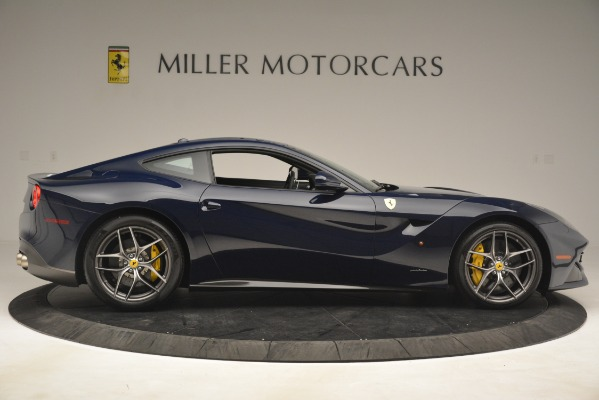 Used 2016 Ferrari F12 Berlinetta for sale Sold at Rolls-Royce Motor Cars Greenwich in Greenwich CT 06830 10