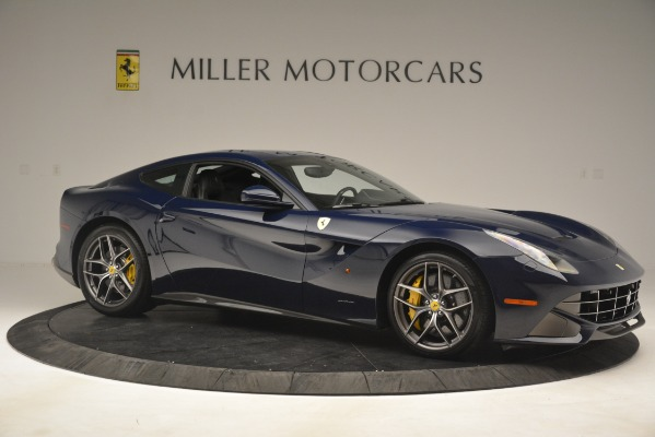Used 2016 Ferrari F12 Berlinetta for sale Sold at Rolls-Royce Motor Cars Greenwich in Greenwich CT 06830 11