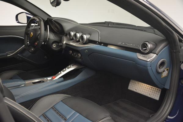 Used 2016 Ferrari F12 Berlinetta for sale Sold at Rolls-Royce Motor Cars Greenwich in Greenwich CT 06830 19