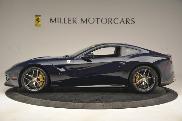 Used 2016 Ferrari F12 Berlinetta for sale Sold at Rolls-Royce Motor Cars Greenwich in Greenwich CT 06830 3