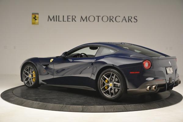 Used 2016 Ferrari F12 Berlinetta for sale Sold at Rolls-Royce Motor Cars Greenwich in Greenwich CT 06830 4