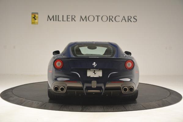 Used 2016 Ferrari F12 Berlinetta for sale Sold at Rolls-Royce Motor Cars Greenwich in Greenwich CT 06830 6