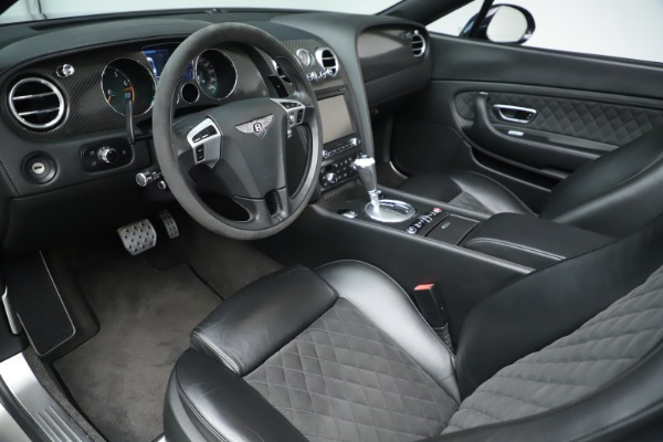 Used 2012 Bentley Continental GT Supersports for sale Sold at Rolls-Royce Motor Cars Greenwich in Greenwich CT 06830 22