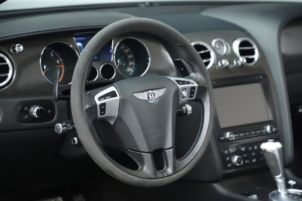 Used 2012 Bentley Continental GT Supersports for sale Sold at Rolls-Royce Motor Cars Greenwich in Greenwich CT 06830 25