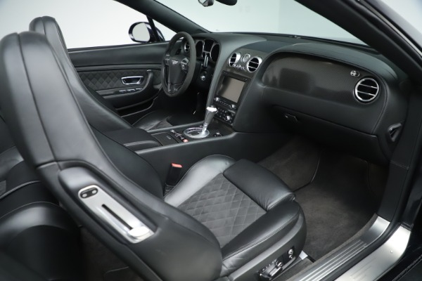 Used 2012 Bentley Continental GT Supersports for sale Sold at Rolls-Royce Motor Cars Greenwich in Greenwich CT 06830 28