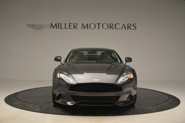Used 2016 Aston Martin Vanquish Coupe for sale Sold at Rolls-Royce Motor Cars Greenwich in Greenwich CT 06830 12