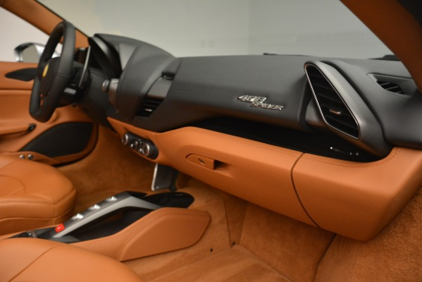 Used 2019 Ferrari 488 Spider for sale Sold at Rolls-Royce Motor Cars Greenwich in Greenwich CT 06830 24