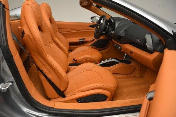 Used 2019 Ferrari 488 Spider for sale Sold at Rolls-Royce Motor Cars Greenwich in Greenwich CT 06830 25