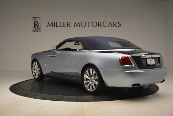 Used 2016 Rolls-Royce Dawn for sale Sold at Rolls-Royce Motor Cars Greenwich in Greenwich CT 06830 13