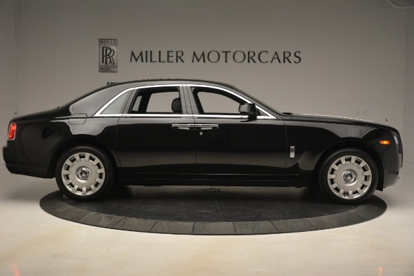 Used 2014 Rolls-Royce Ghost for sale Sold at Rolls-Royce Motor Cars Greenwich in Greenwich CT 06830 11