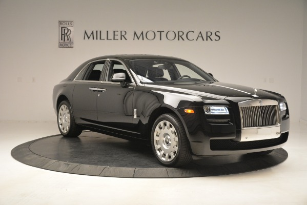 Used 2014 Rolls-Royce Ghost for sale Sold at Rolls-Royce Motor Cars Greenwich in Greenwich CT 06830 13