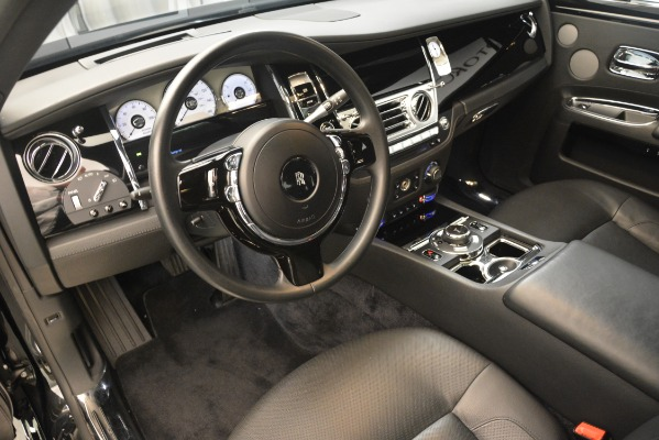 Used 2014 Rolls-Royce Ghost for sale Sold at Rolls-Royce Motor Cars Greenwich in Greenwich CT 06830 14
