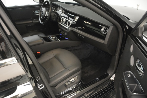 Used 2014 Rolls-Royce Ghost for sale Sold at Rolls-Royce Motor Cars Greenwich in Greenwich CT 06830 20