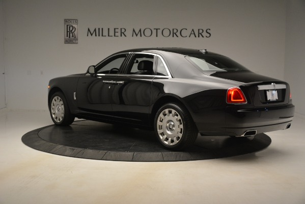 Used 2014 Rolls-Royce Ghost for sale Sold at Rolls-Royce Motor Cars Greenwich in Greenwich CT 06830 6