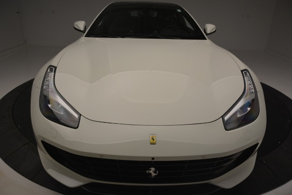 Used 2018 Ferrari GTC4Lusso for sale Sold at Rolls-Royce Motor Cars Greenwich in Greenwich CT 06830 27