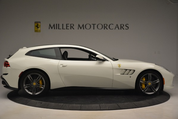 Used 2018 Ferrari GTC4Lusso for sale Sold at Rolls-Royce Motor Cars Greenwich in Greenwich CT 06830 9