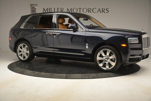 New 2019 Rolls-Royce Cullinan for sale Sold at Rolls-Royce Motor Cars Greenwich in Greenwich CT 06830 12