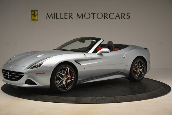 Used 2016 Ferrari California T for sale Sold at Rolls-Royce Motor Cars Greenwich in Greenwich CT 06830 2