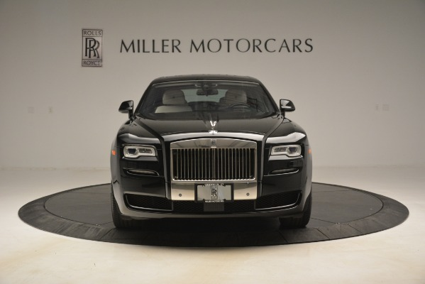 Used 2016 Rolls-Royce Ghost for sale Sold at Rolls-Royce Motor Cars Greenwich in Greenwich CT 06830 2