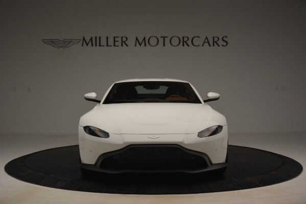 New 2019 Aston Martin Vantage Coupe for sale Sold at Rolls-Royce Motor Cars Greenwich in Greenwich CT 06830 11