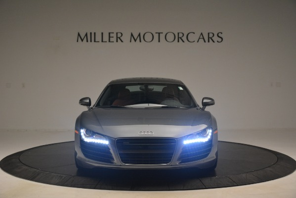 Used 2009 Audi R8 quattro for sale Sold at Rolls-Royce Motor Cars Greenwich in Greenwich CT 06830 23