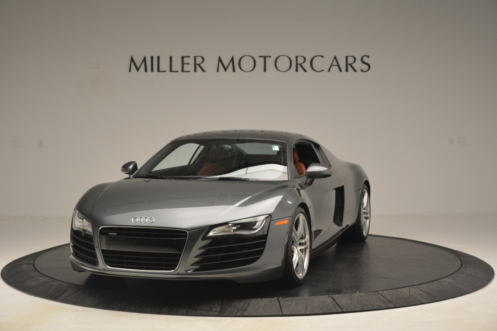 Used 2009 Audi R8 quattro for sale Sold at Rolls-Royce Motor Cars Greenwich in Greenwich CT 06830 1