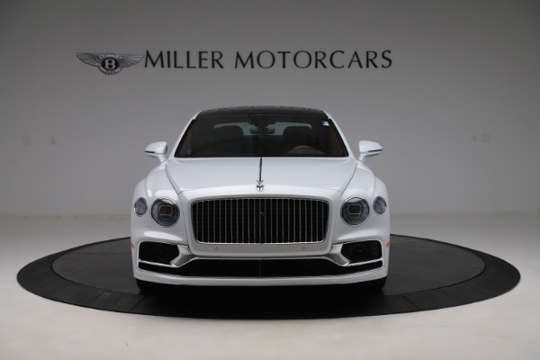 New 2020 Bentley Flying Spur W12 for sale Sold at Rolls-Royce Motor Cars Greenwich in Greenwich CT 06830 12