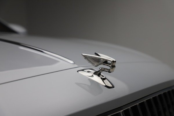 New 2020 Bentley Flying Spur W12 for sale Sold at Rolls-Royce Motor Cars Greenwich in Greenwich CT 06830 14