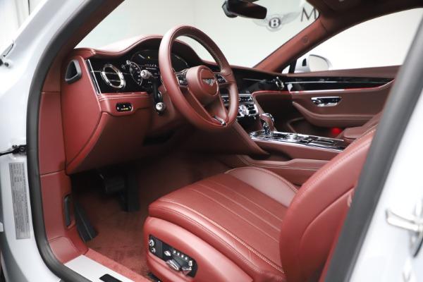 New 2020 Bentley Flying Spur W12 for sale Sold at Rolls-Royce Motor Cars Greenwich in Greenwich CT 06830 21