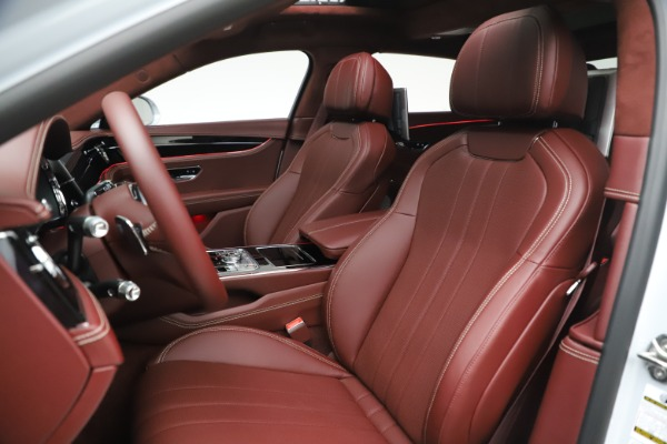 New 2020 Bentley Flying Spur W12 for sale Sold at Rolls-Royce Motor Cars Greenwich in Greenwich CT 06830 23