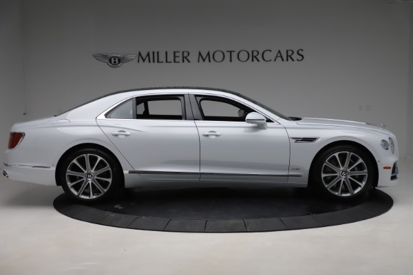 New 2020 Bentley Flying Spur W12 for sale Sold at Rolls-Royce Motor Cars Greenwich in Greenwich CT 06830 9