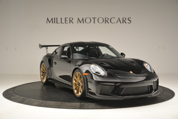 Used 2019 Porsche 911 GT3 RS for sale Sold at Rolls-Royce Motor Cars Greenwich in Greenwich CT 06830 12