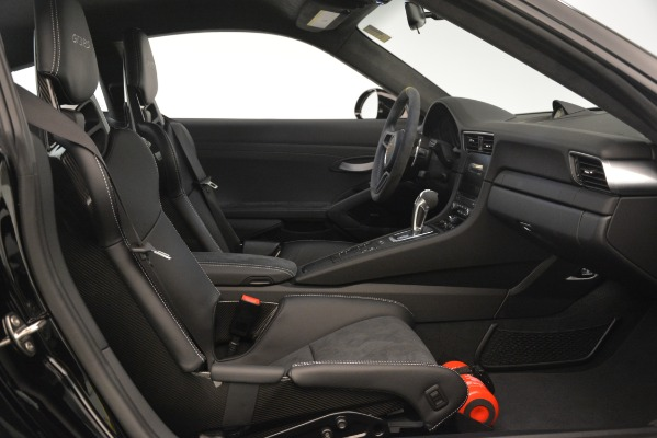 Used 2019 Porsche 911 GT3 RS for sale Sold at Rolls-Royce Motor Cars Greenwich in Greenwich CT 06830 17