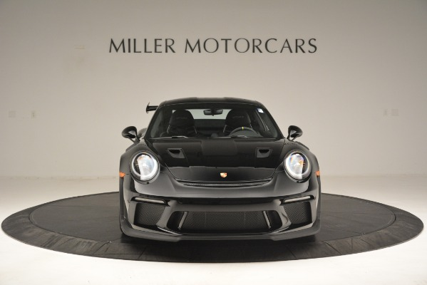 Used 2019 Porsche 911 GT3 RS for sale Sold at Rolls-Royce Motor Cars Greenwich in Greenwich CT 06830 7