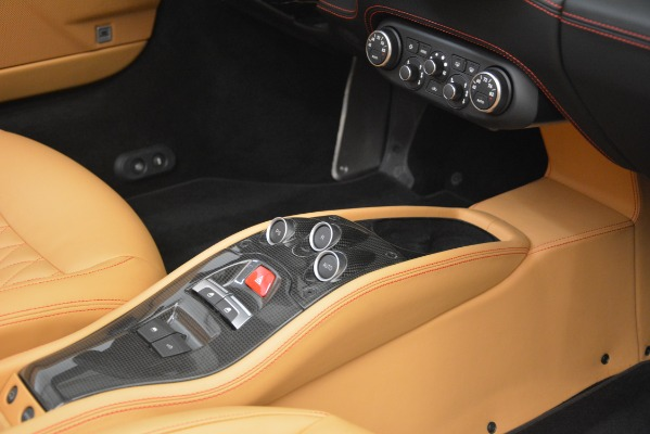 Used 2015 Ferrari 458 Spider for sale Sold at Rolls-Royce Motor Cars Greenwich in Greenwich CT 06830 28