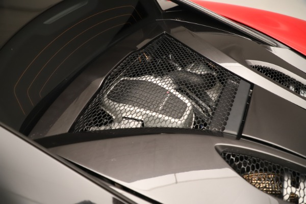 Used 2016 McLaren 570S Coupe for sale Sold at Rolls-Royce Motor Cars Greenwich in Greenwich CT 06830 19