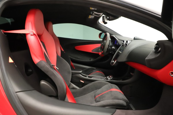 Used 2016 McLaren 570S Coupe for sale Sold at Rolls-Royce Motor Cars Greenwich in Greenwich CT 06830 20