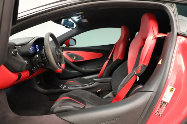 Used 2016 McLaren 570S Coupe for sale Sold at Rolls-Royce Motor Cars Greenwich in Greenwich CT 06830 23
