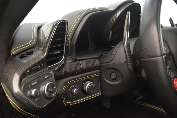 Used 2011 Ferrari 458 Italia for sale Sold at Rolls-Royce Motor Cars Greenwich in Greenwich CT 06830 21