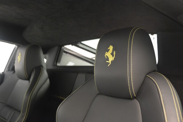Used 2011 Ferrari 458 Italia for sale Sold at Rolls-Royce Motor Cars Greenwich in Greenwich CT 06830 22
