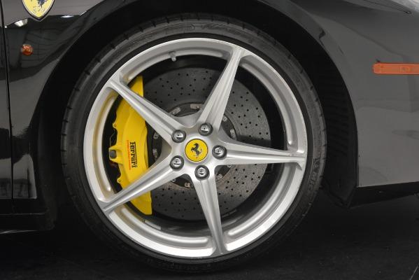 Used 2011 Ferrari 458 Italia for sale Sold at Rolls-Royce Motor Cars Greenwich in Greenwich CT 06830 25