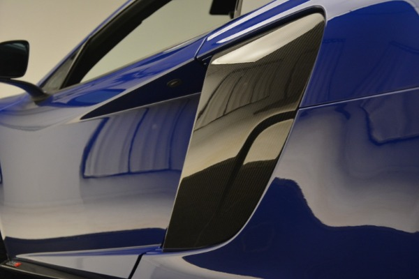 Used 2015 McLaren 650S Coupe for sale $143,900 at Rolls-Royce Motor Cars Greenwich in Greenwich CT 06830 20