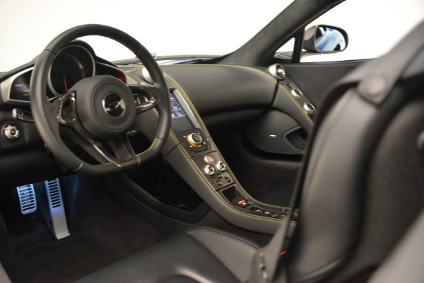 Used 2015 McLaren 650S Coupe for sale $143,900 at Rolls-Royce Motor Cars Greenwich in Greenwich CT 06830 21