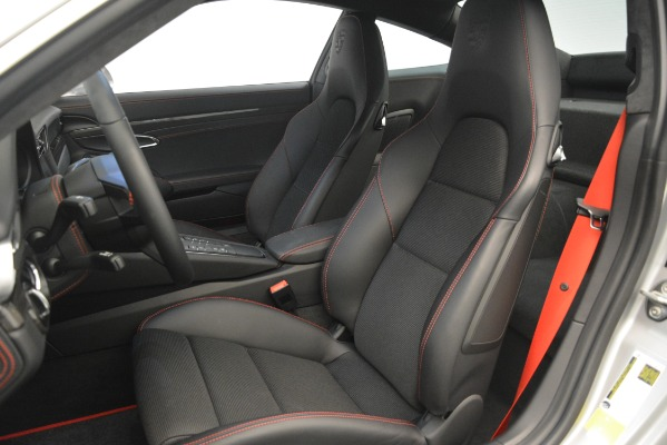 Used 2018 Porsche 911 GT3 for sale Sold at Rolls-Royce Motor Cars Greenwich in Greenwich CT 06830 15