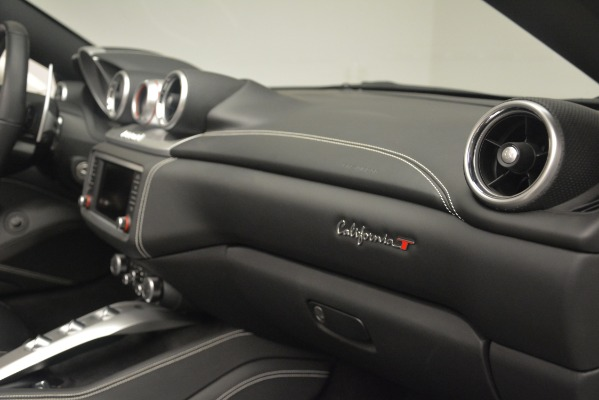Used 2016 Ferrari California T for sale Sold at Rolls-Royce Motor Cars Greenwich in Greenwich CT 06830 28