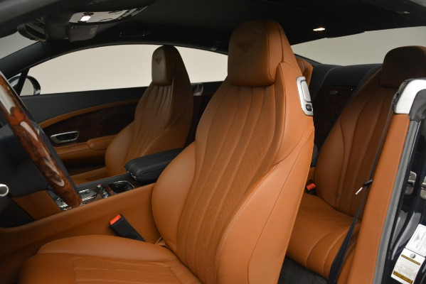 Used 2013 Bentley Continental GT V8 for sale Sold at Rolls-Royce Motor Cars Greenwich in Greenwich CT 06830 20