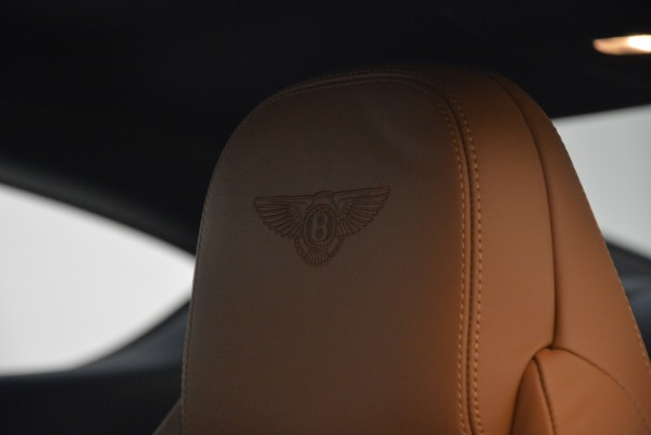 Used 2013 Bentley Continental GT V8 for sale Sold at Rolls-Royce Motor Cars Greenwich in Greenwich CT 06830 21